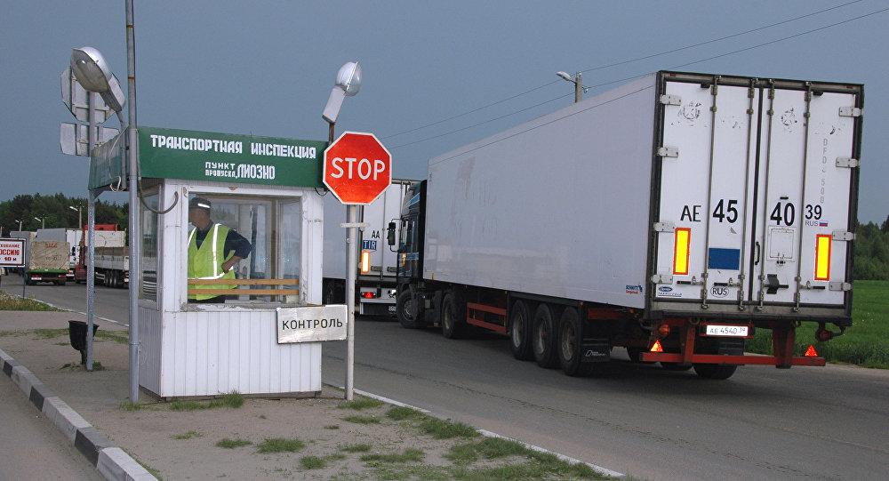 La Unión Aduanera entre Rusia, Kazajstán y Bielorrusia tiene algunos puntos débiles