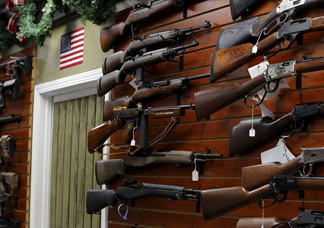 La Asociación Nacional del Rifle continuará defendiendo derecho a portar armas