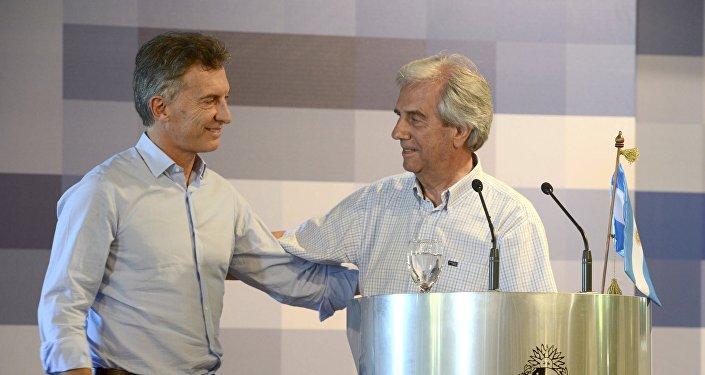 Oficial: Argentina, Uruguay y Paraguay presentan candidatura al Mundial