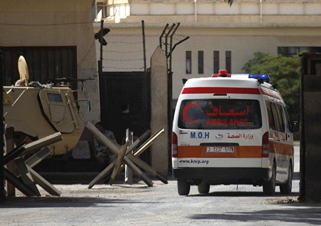 Al menos tres muertos en Egipto en el ataque contra un hotel de turistas