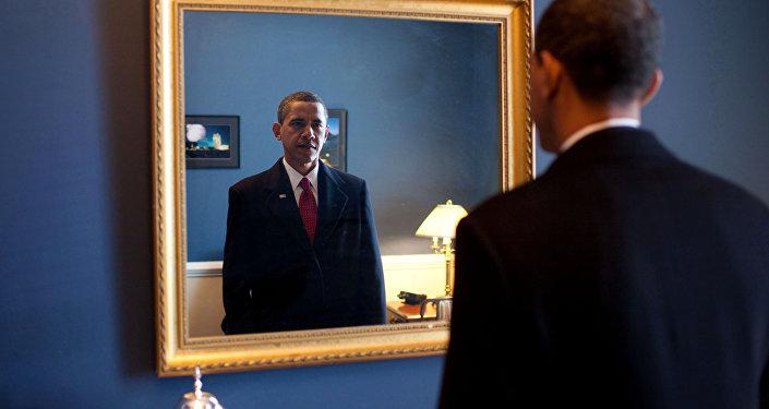 Barack Obama, el presidente de EEUU (archivo)