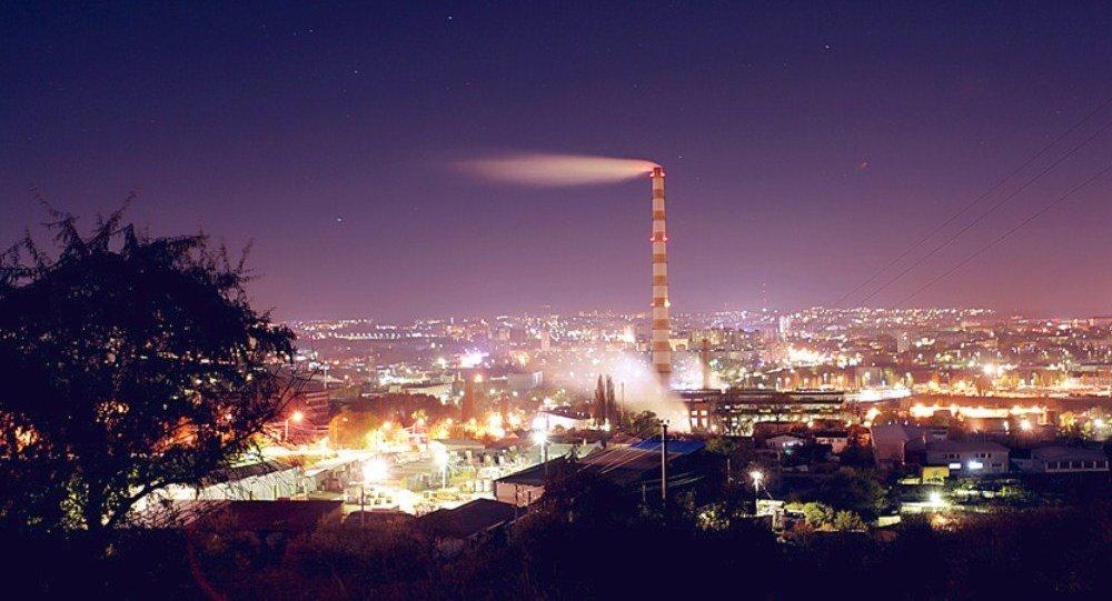 Chisináu, la capital de Moldavia