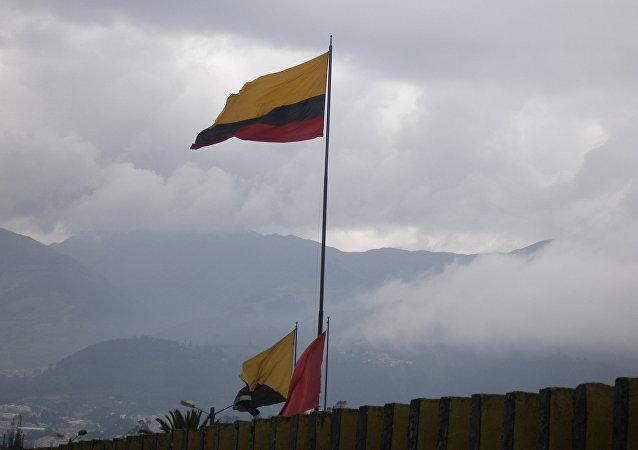 Ecuador construirá nueva hidroeléctrica con ayuda de capital extranjero