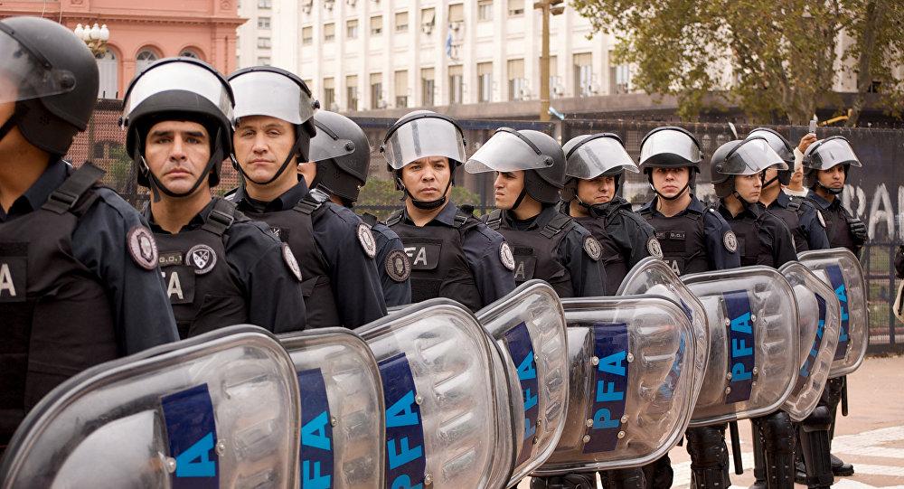 Se organiza una marcha por Ni un policía menos