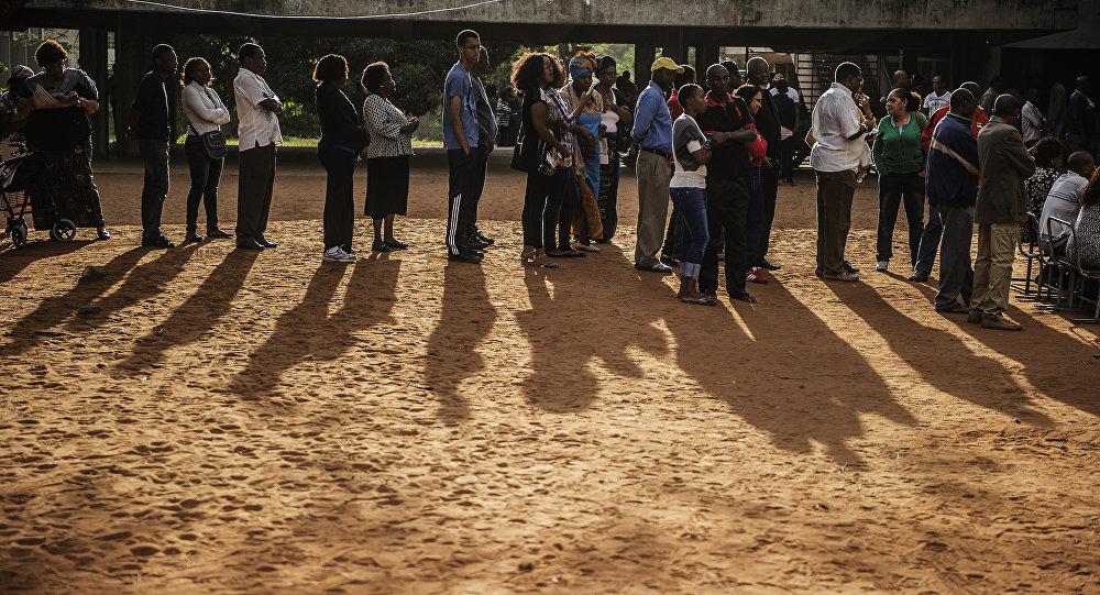 Mozambiqueños