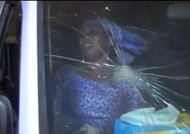 Ataque a hotel en Burkina Faso