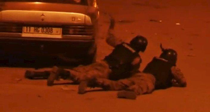 Un atentado terrorista se cobra varias vidas en Burkina Faso