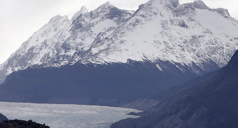 La Patagonia, Argentina