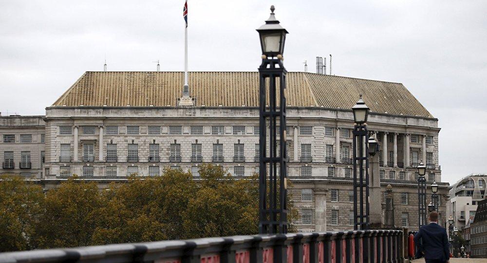 Arrestan a sospechoso de ataque en Londres