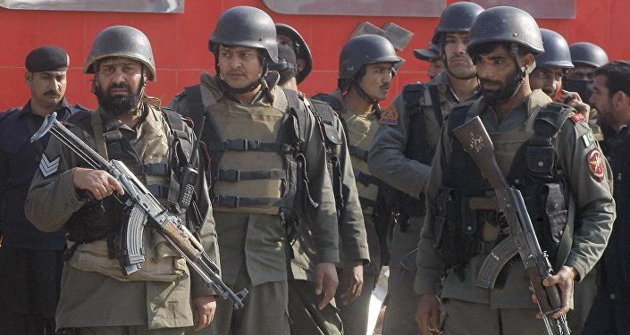 Ejército de Pakistán