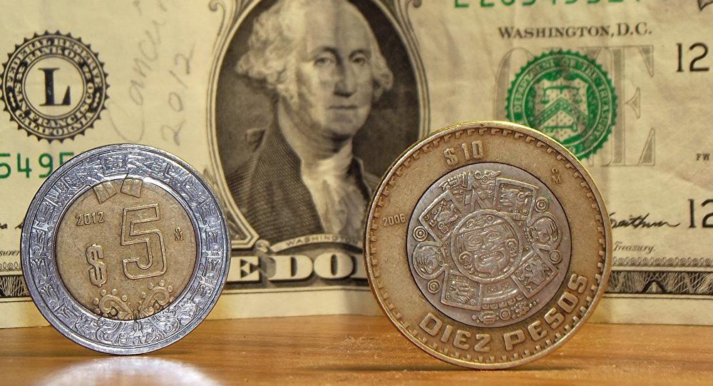 Gobierno De México Las Elecciones En Eeuu Impactan Al Peso