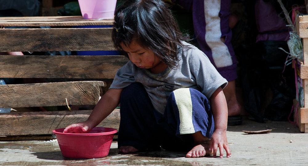 La ONU examinará la violación de Derechos Humanos de la infancia en México