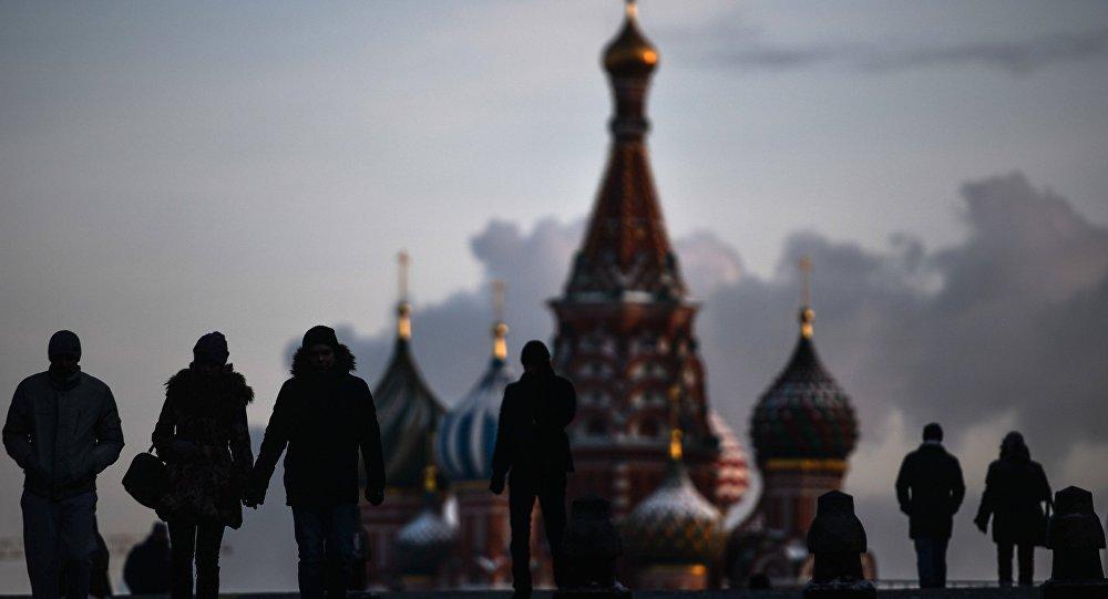 Ciudadanos de Rusia