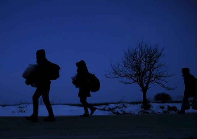 Se suspende deportación de refugiados de Noruega a Rusia