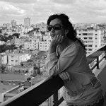 Natasha Vázquez