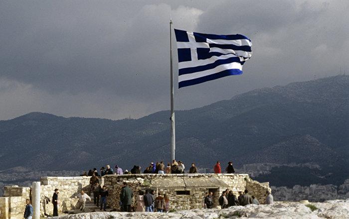 Grecia admite presiones de EEUU para cerrar puertos al petrolero iraní