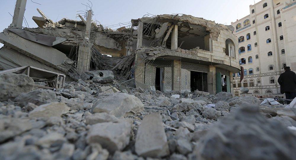 La situación en Yemen