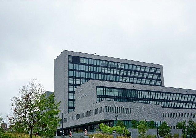 Oficina Europea de Policía (Europol)