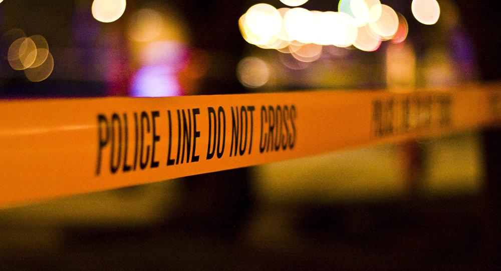 Escena de crimen (imagen referencial)