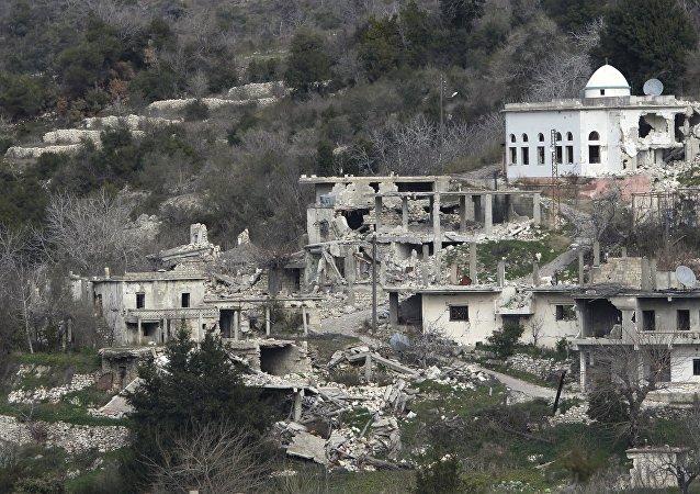 Latakia (Archivo)