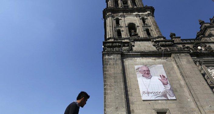 El Papa irá a México como un peregrino, sin soluciones a violencia y corrupción