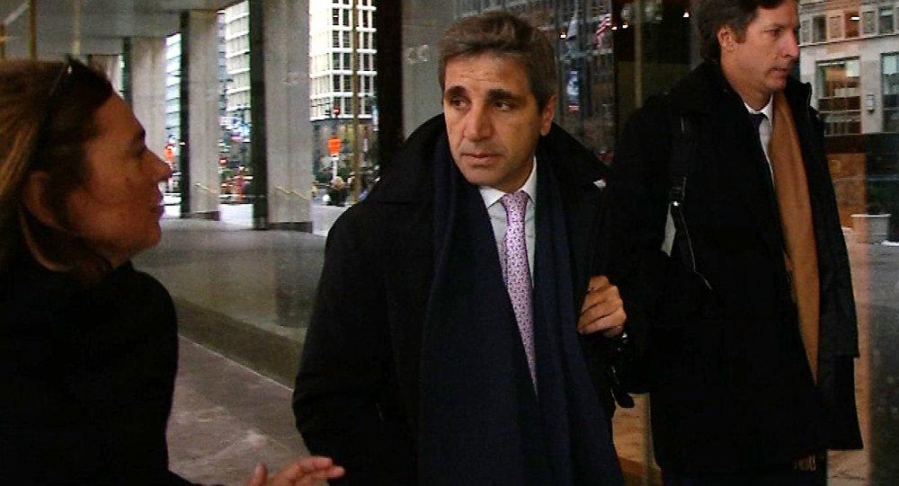 Luis Caputo, secretario de Finanzas de Argentina