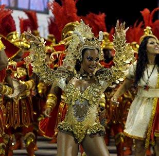 El carnaval (archivo)