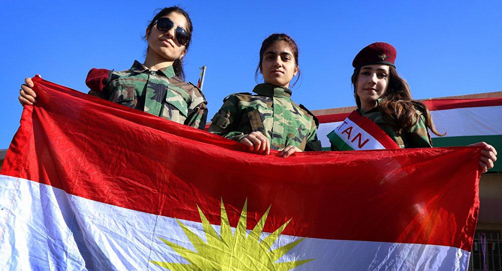 Kurdistán Iraquí convoca un referéndum de independencia el 25 septiembre