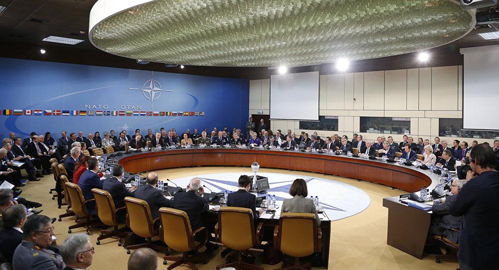 Cumbre de los ministros de Defensa de la OTAN
