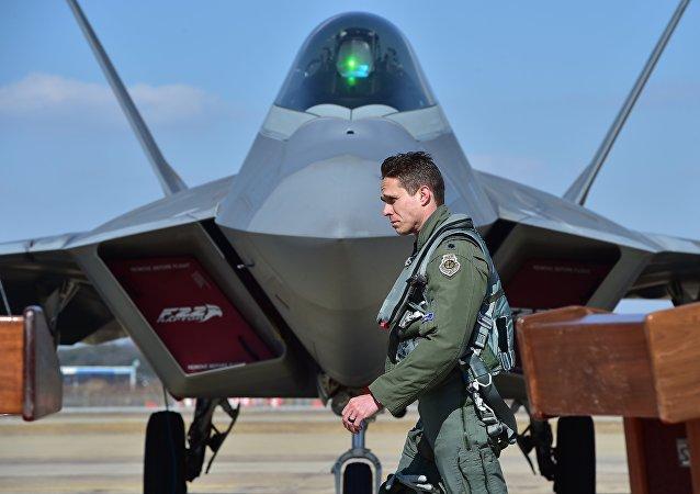 EEUU despliegue sus fuerzas en Corea del Sur tras los ensayos norcoreanos