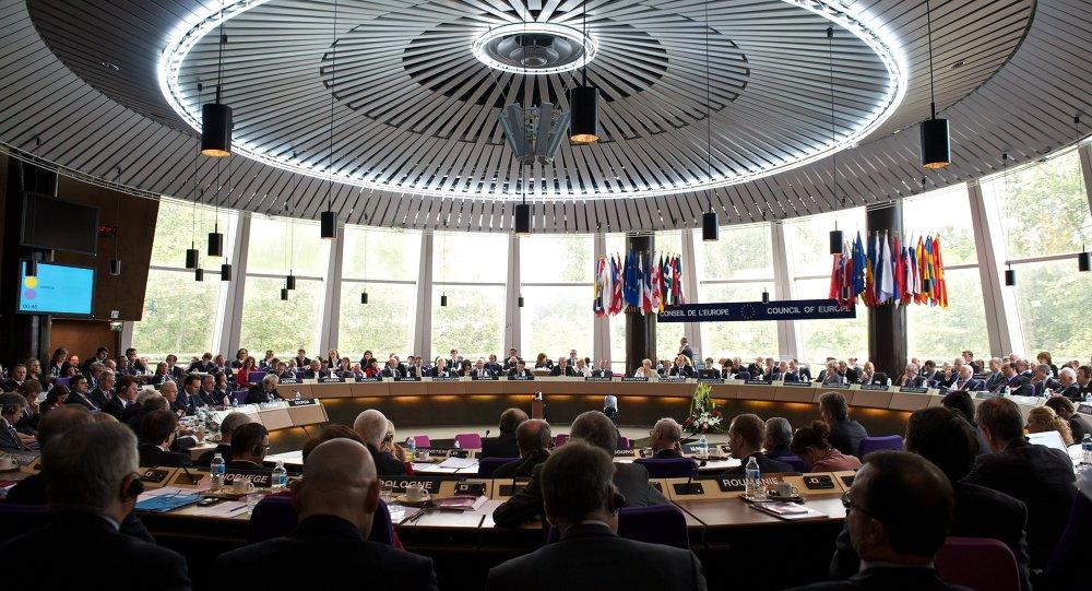 Resultado de imagem para tribunal derechos humanos estrasburgo