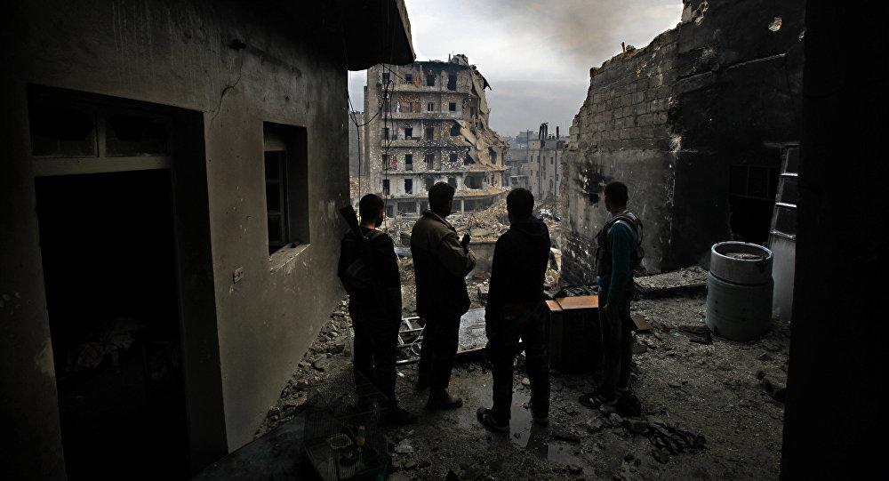 Siria derribará