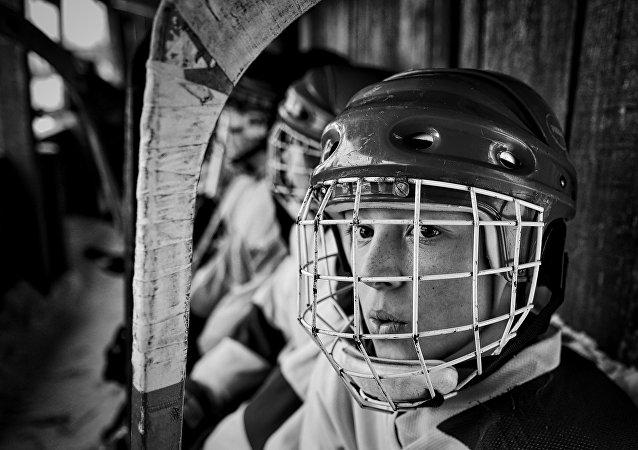 Hockey en Vetluga