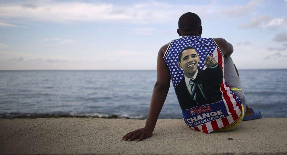 Normalización de las relaciones entre EEUU y Cuba
