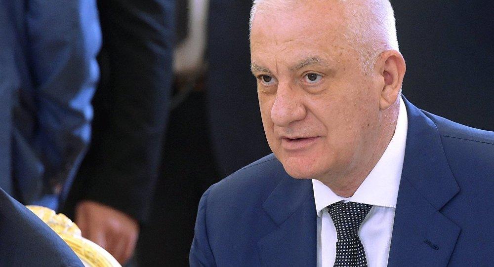 Tamerlán Aguzárov