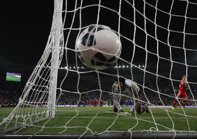 Fútbol. Supercopa de Europa 2013. Partido FC Bayern de Múnich - FC Chelsea