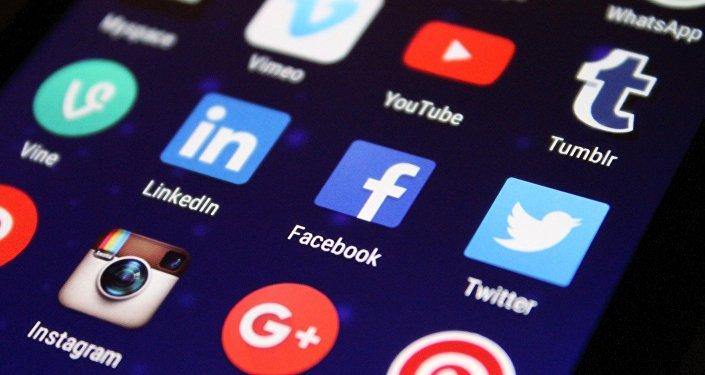 Facebook y Twitter (imagen referenical)