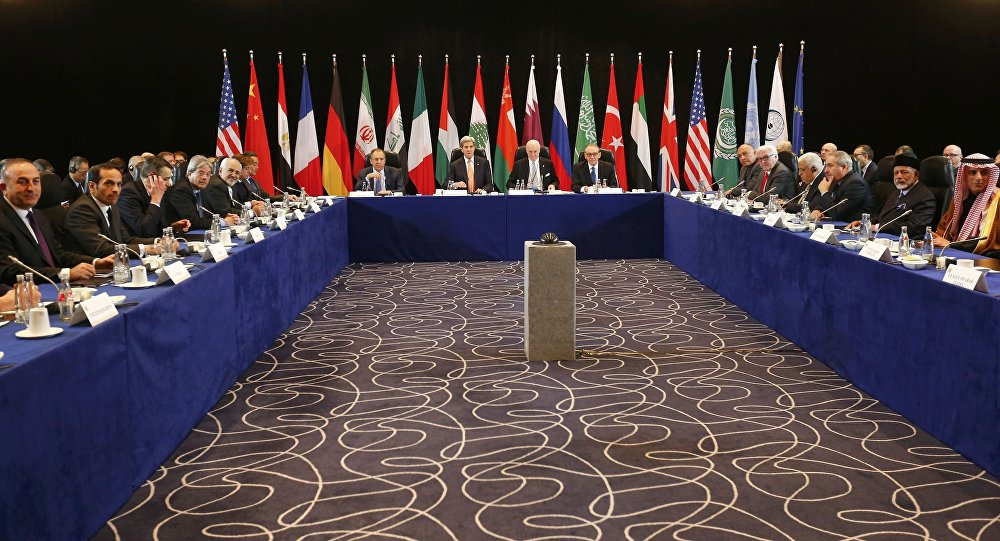 Acuerdo sobre Siria