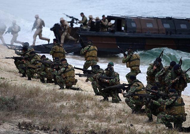 Marines portugueses