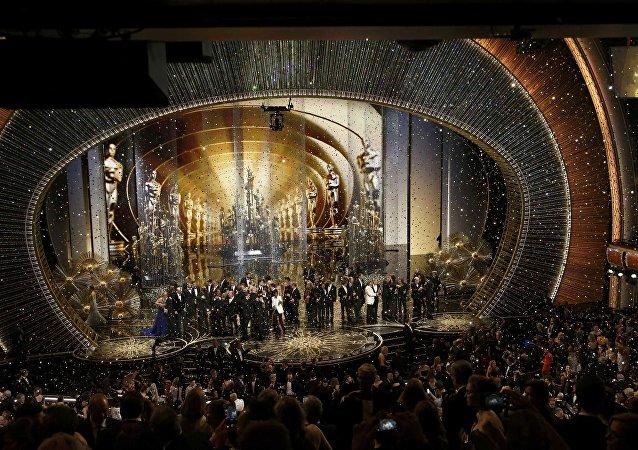 Ceremonia de los premios Óscar