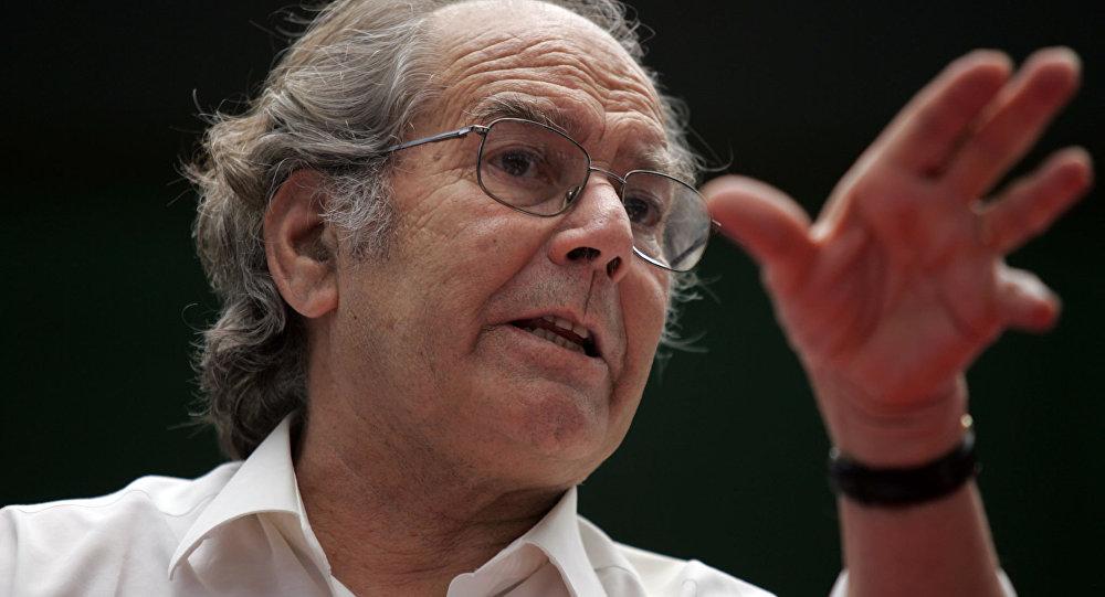 Adolfo Pérez Esquivel (archivo)