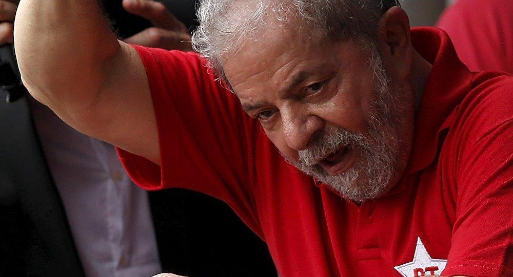 Corrupción en Brasil y condena de Lula