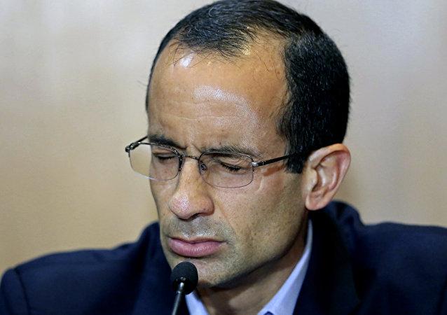 Marcelo Odebrecht, expresidente del consórcio Odebrecht (archivo)