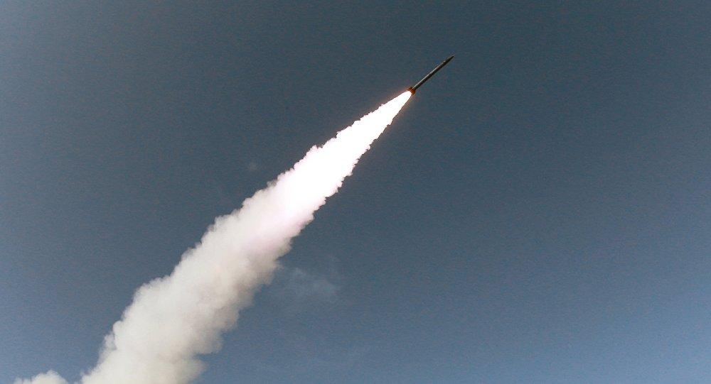 Disparan varios cohetes sobre la ciudad israelí de Eilat sin causar ...
