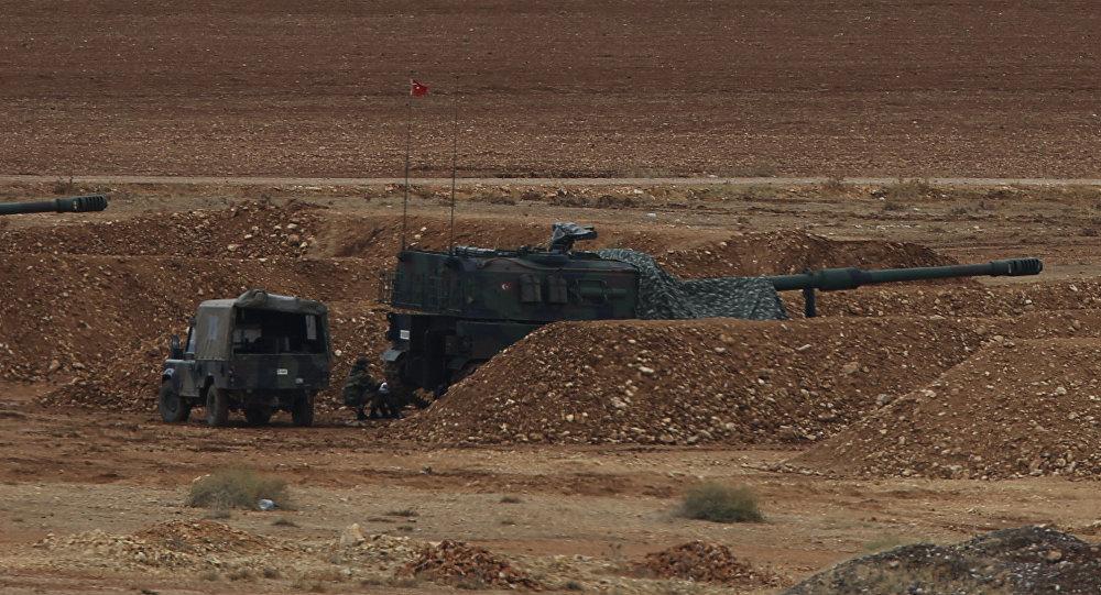 Los kurdos pueden anunciar un sistema federal en el norte de Siria