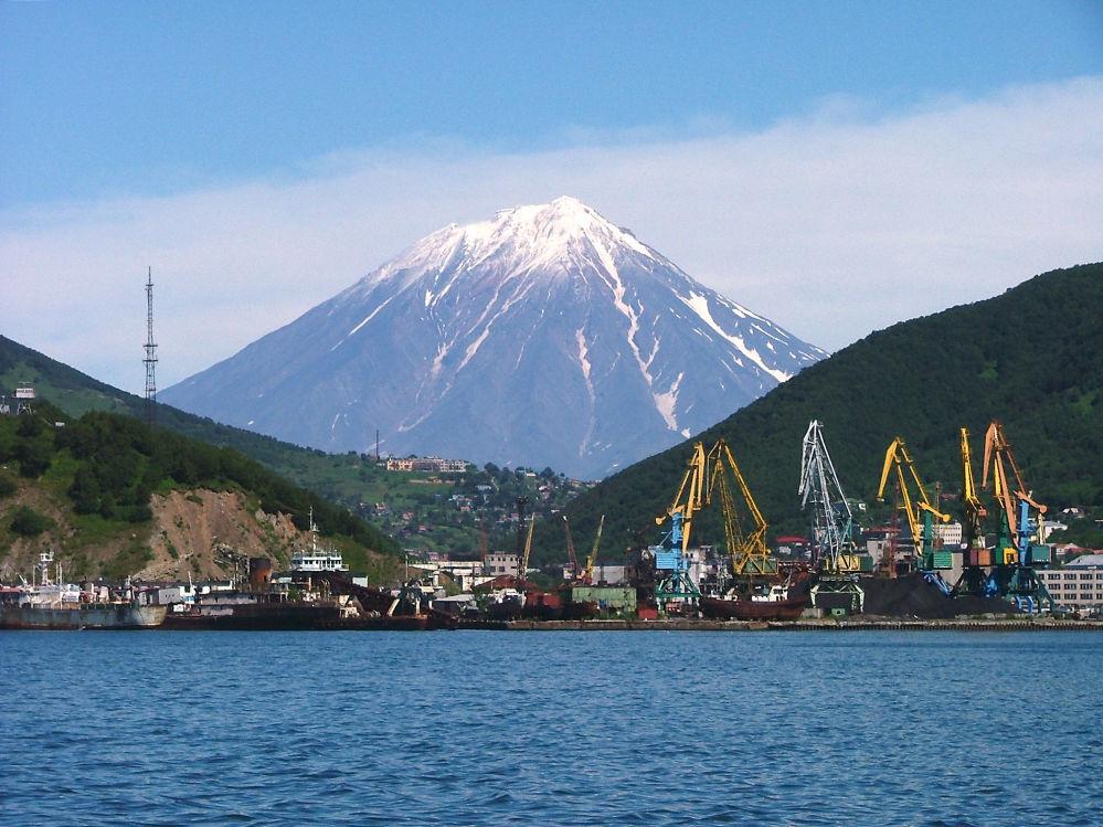 Los lugares más bellos de Rusia vistos por los extranjeros