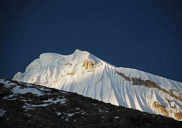 Montaña K2