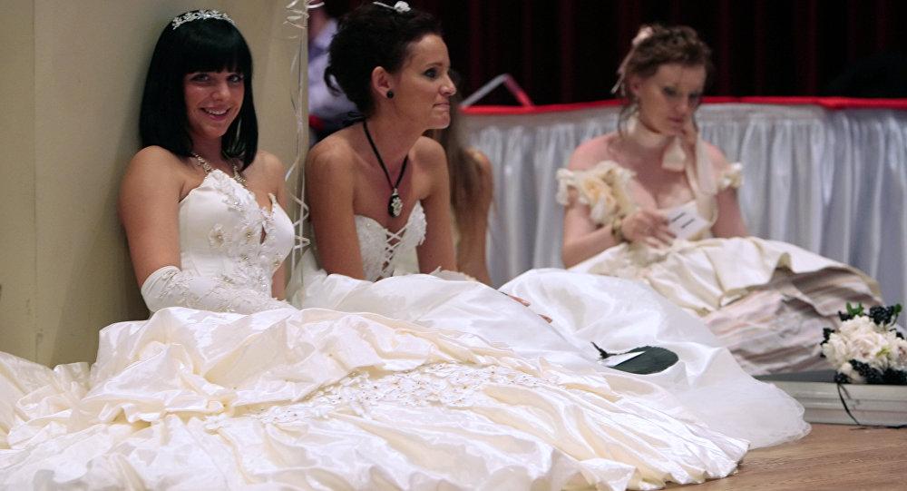 Femenismo de novias rusas