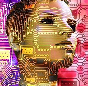 Inteligencia artificial, imagen ilustrativa