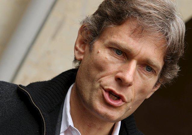 Tom Malinowski, subsecretario de Estado para Democracia, Derechos Humanos y Trabajo